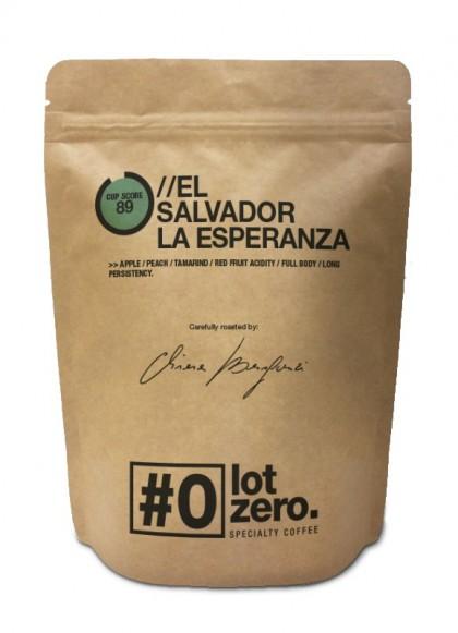 EL SALVADOR | LA ESPERANZA - Specialty Whole Beans (250gr)