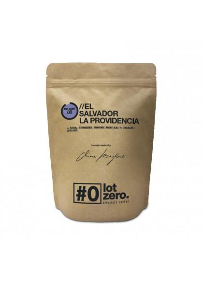 EL SALVADOR | LA PROVIDENCIA - Specialty Whole Beans (250gr)