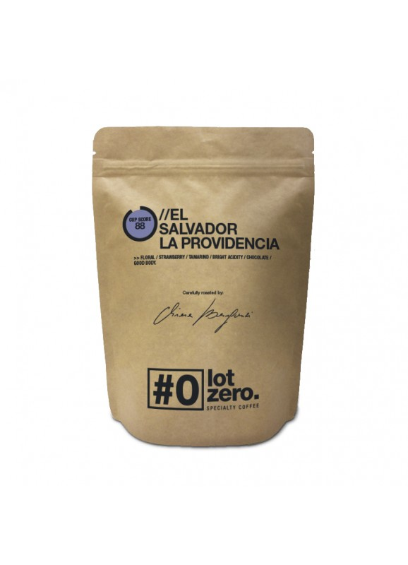 EL SALVADOR   LA PROVIDENCIA - Specialty Whole Beans (250gr)