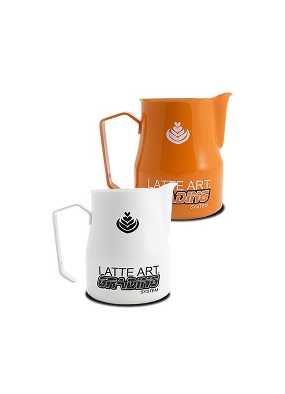 Latteart Grading Foundation