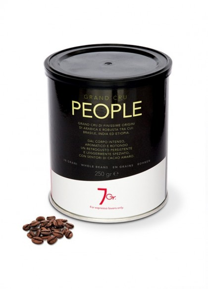 PEOPLE - Whole Beans (250gr)