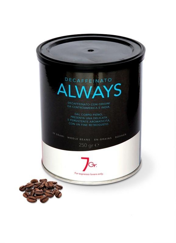 ALWAYS - Whole Beans (250gr)