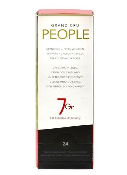 PEOPLE - 24 Single-Use Pods