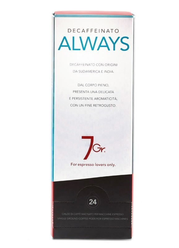 ALWAYS - 24 Single-Use Pods