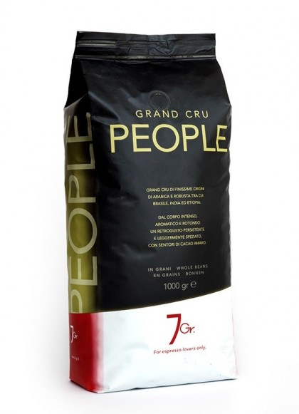 PEOPLE - Whole Beans (1kg)