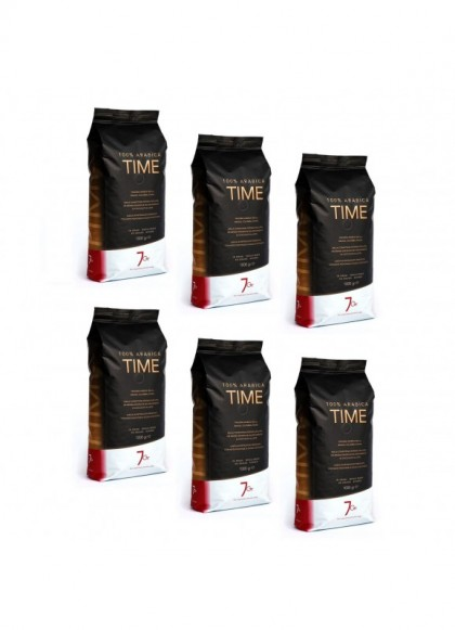 TIME - Whole Beans (6kg)
