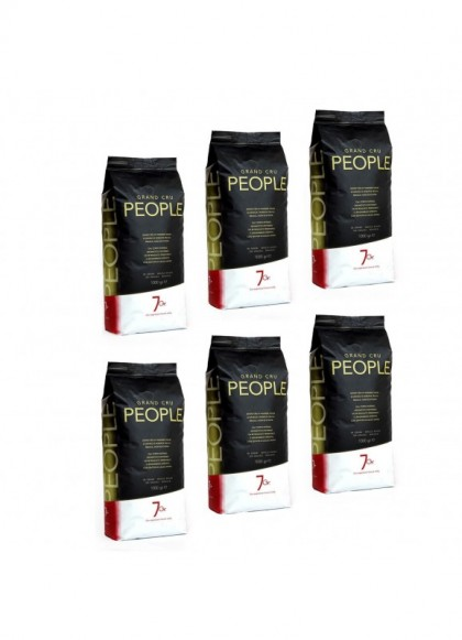 PEOPLE - Whole Beans (6kg)
