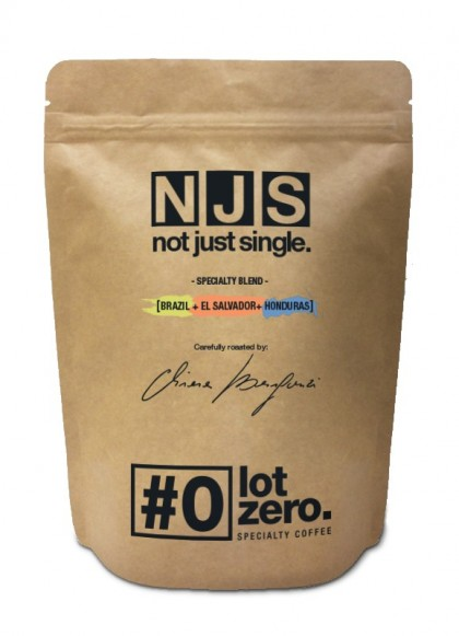 NJS - Not Just Single Specialty Blend